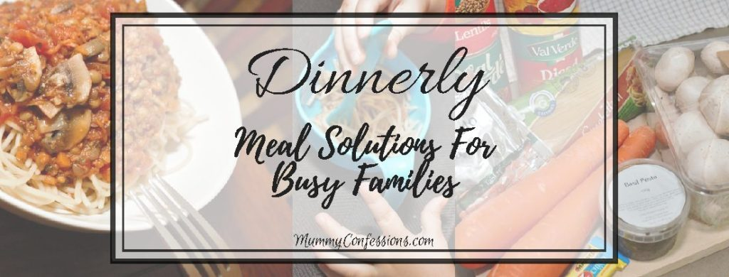 Dinnerly: A Ready to Prepare Budget Dinner Option
